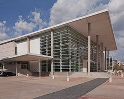 Eisemann Center for Performing Arts