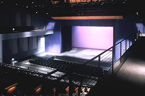 Bank Of America Theatre Image