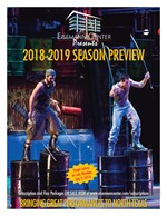ECP 2018-19 Season Preview Brochure